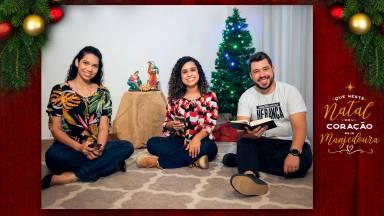 6º dia da Novena de Natal