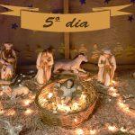 5º dia-Novena de Natal