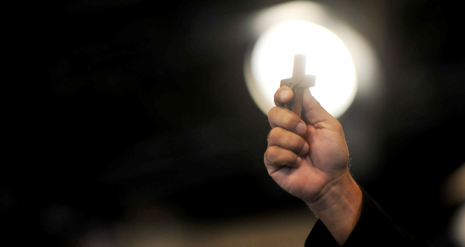Como iniciar uma vida de oração