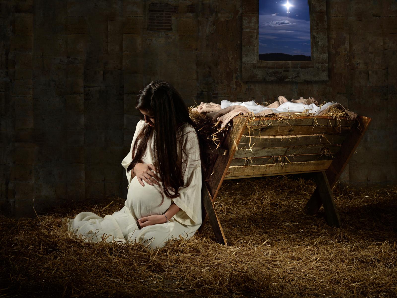 O Mundo Inteiro Espera A Resposta De Maria: O Motivo Que Nos Faz Celebrar O Natal