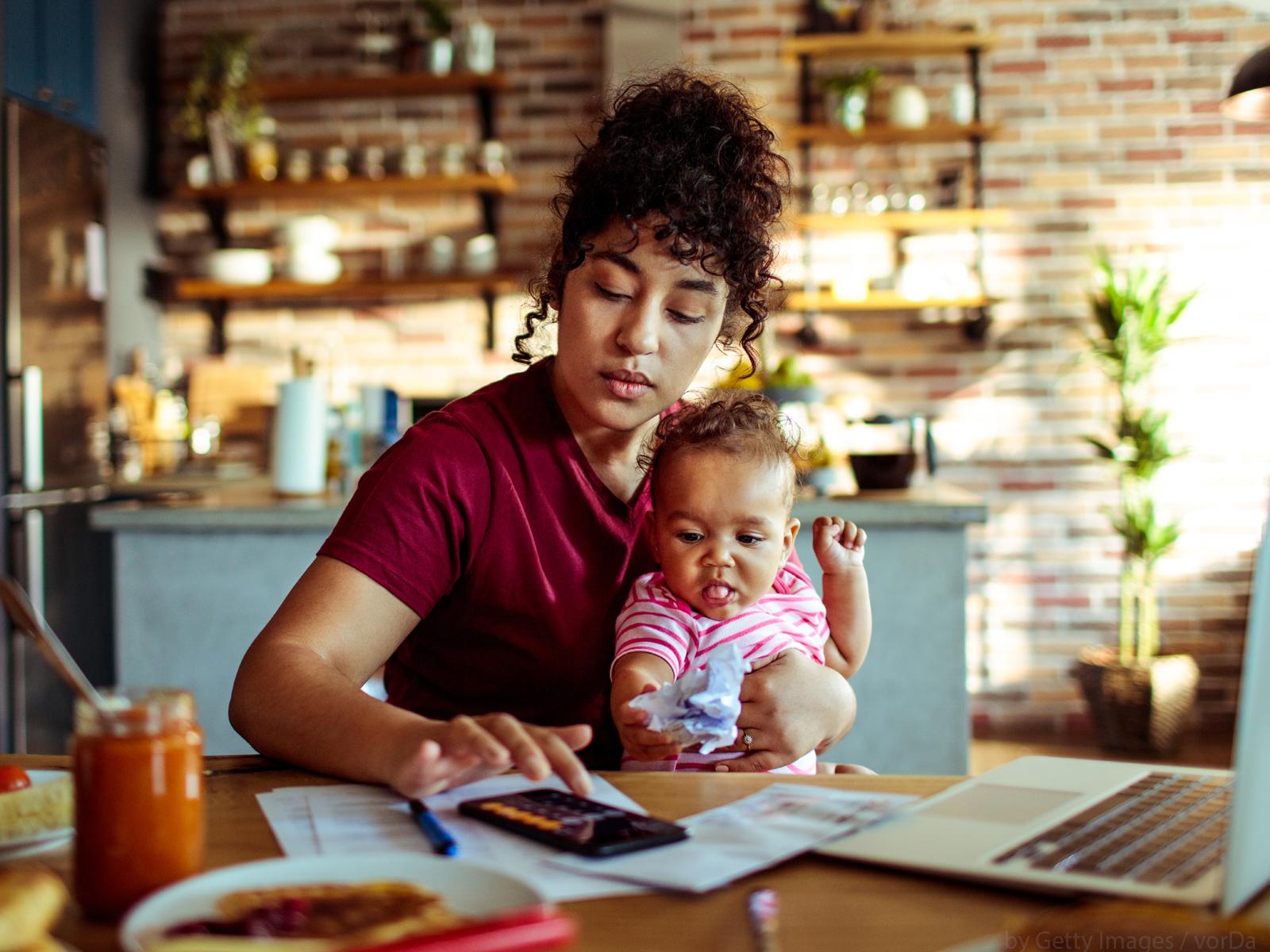 Quais são os dilemas da mãe moderna e como lidar com eles?