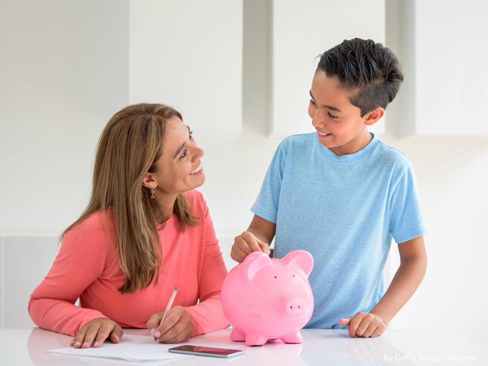 Orçamento familiar: um papo para todos