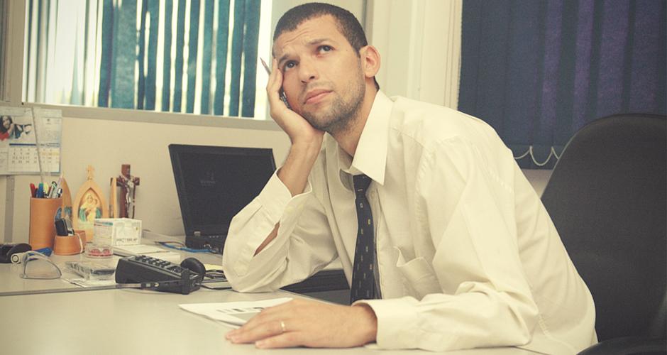 Como combater o desânimo no trabalho