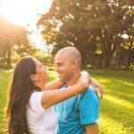 O cônjuge como um caminho para Deus