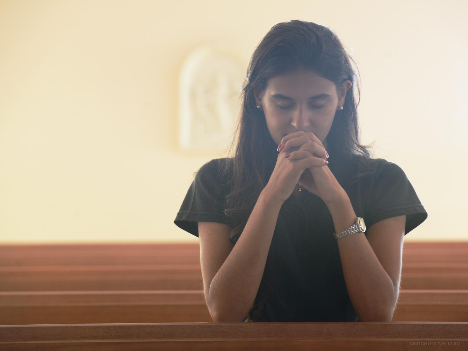 O que preciso para ser uma mulher de fé-