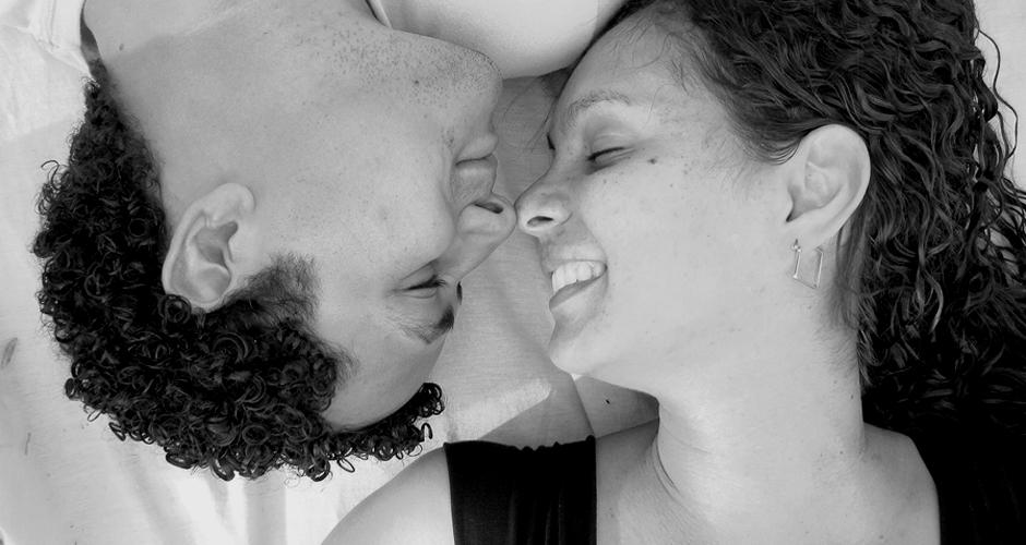 A fidelidade começa no namoro