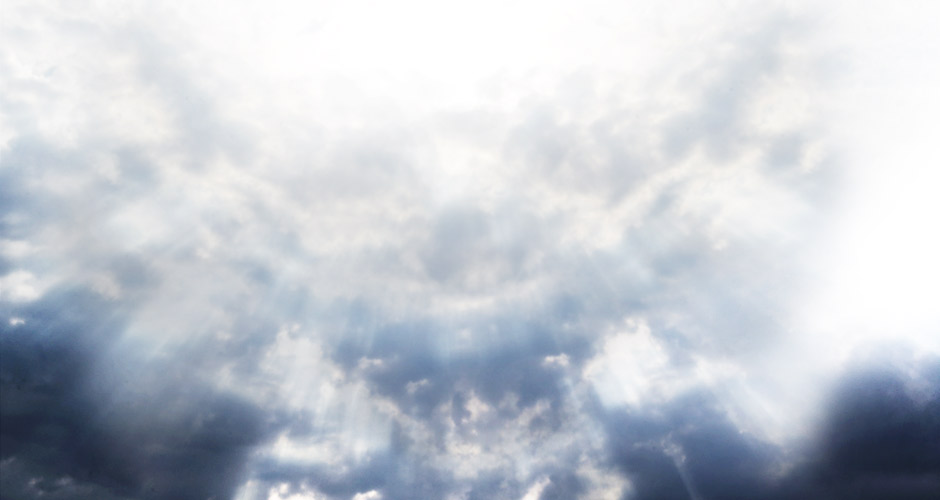 A Transfiguração revela a identidade de Jesus
