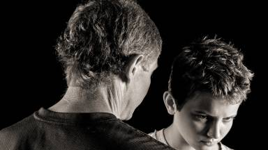 Meu filho não é quem eu pensava. O que faço?