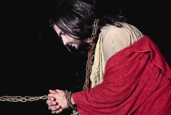 I Jesus é condenado à morte1