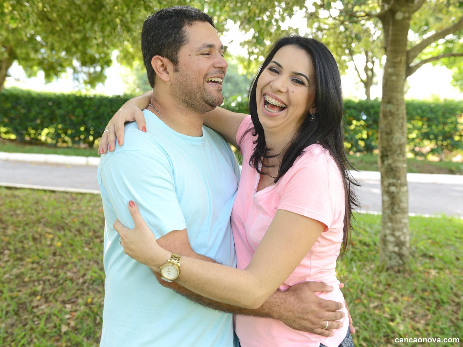 A importância do senso de humor nos relacionamentos
