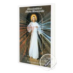 devocionario da divina misericordia