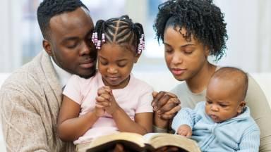 Oração de libertação de nossa casa