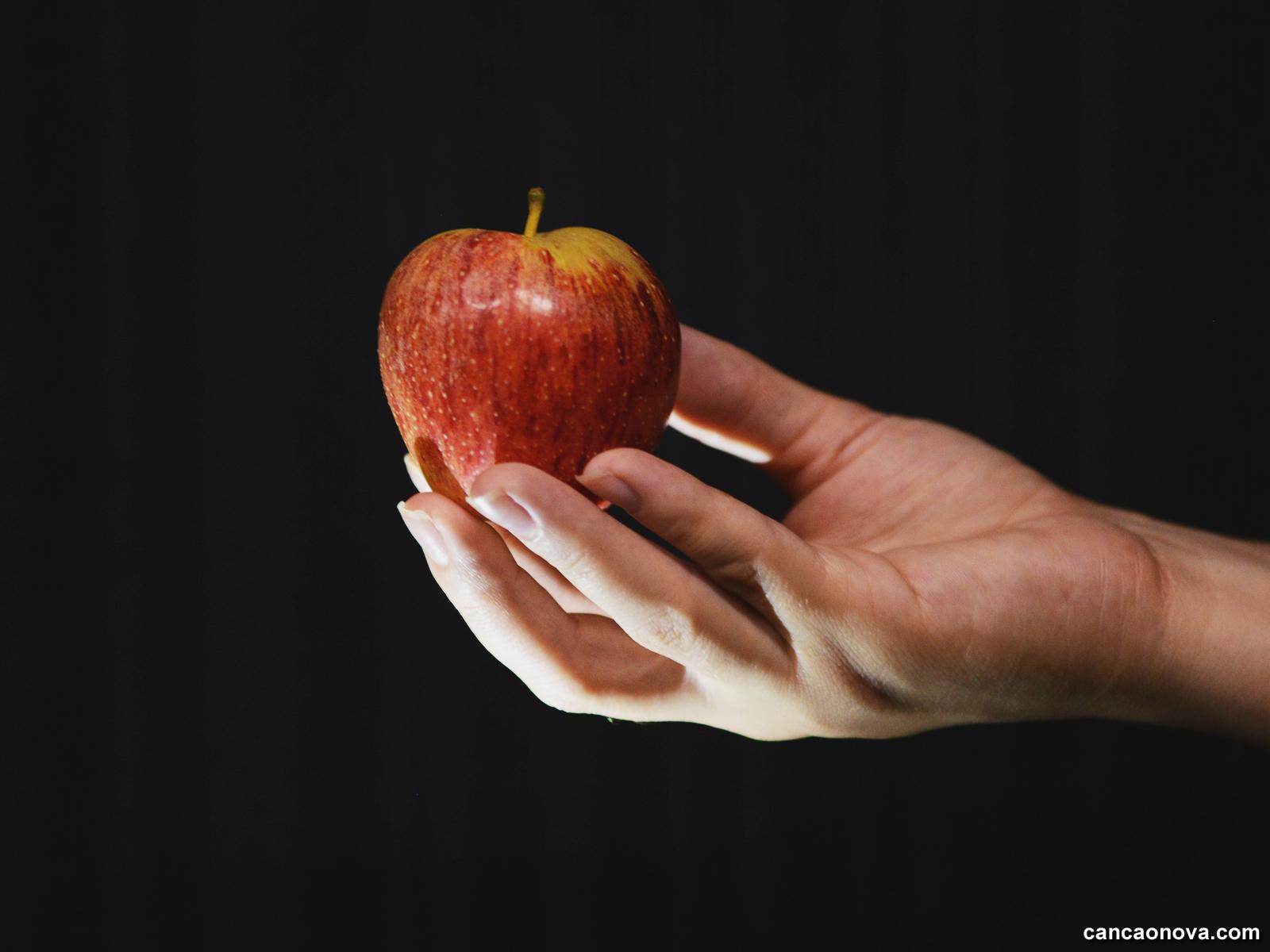 Por que temos de sofrer as consequências do pecado de Adão e Eva?