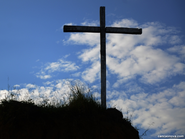 Domingo de Ramos: Paixão da Misericórdia
