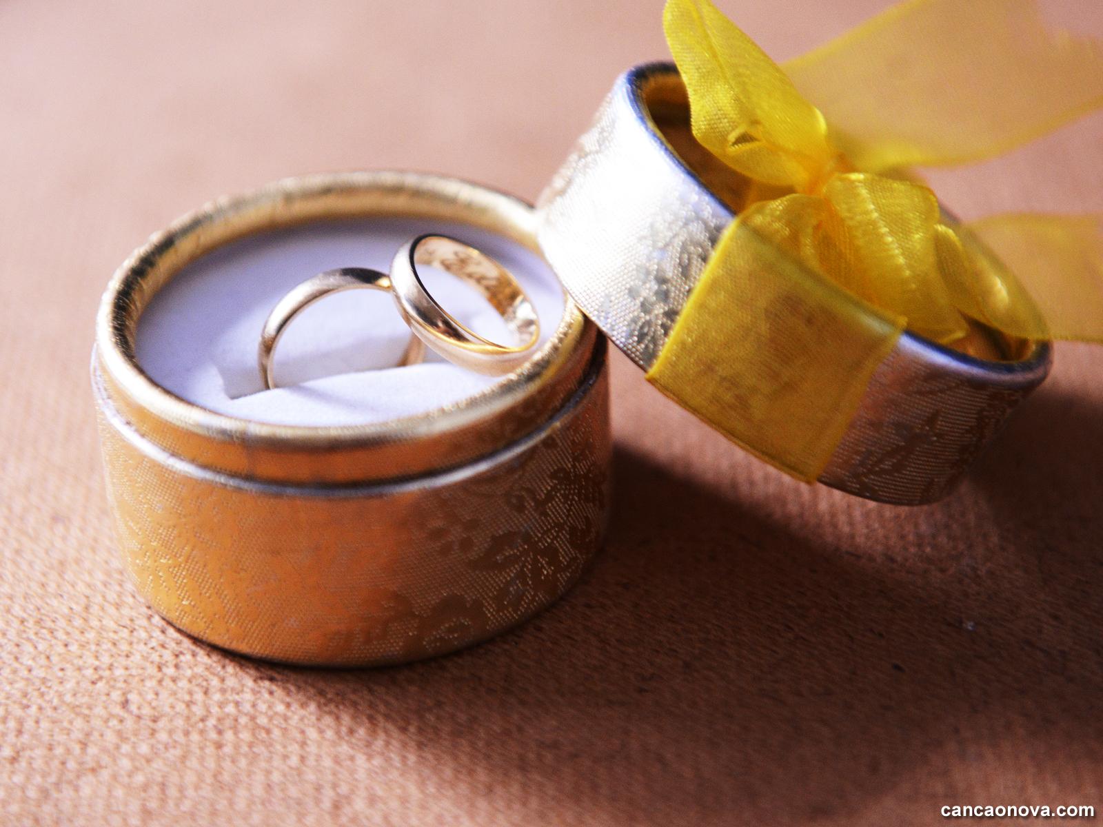 Casamento estou preparada(o) para dar esse passo