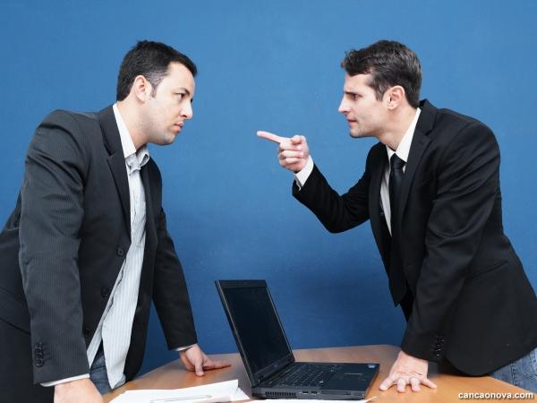Dicas para lidar com pessoas difíceis no trabalho