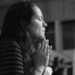 Oração de Perdão