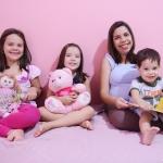 Os filhos estão com excesso ou da Falta de Amor