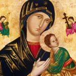 Conheça a Novena a Nossa Senhora do Perpétuo Socorro