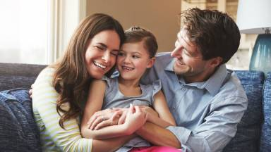 Os filhos estão sendo educados com excesso ou falta de amor?