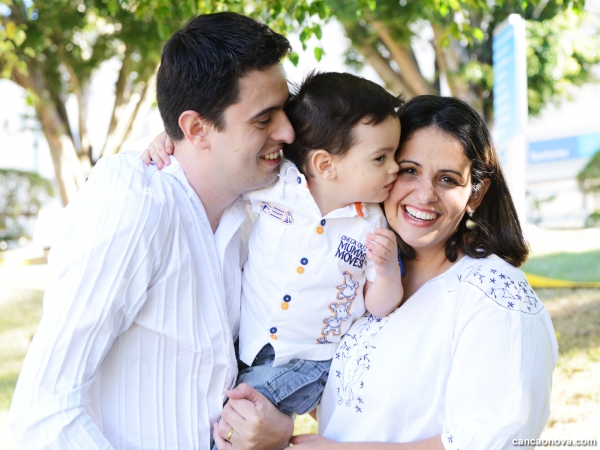 Como driblar os conflitos do casal com a chegada dos filhos