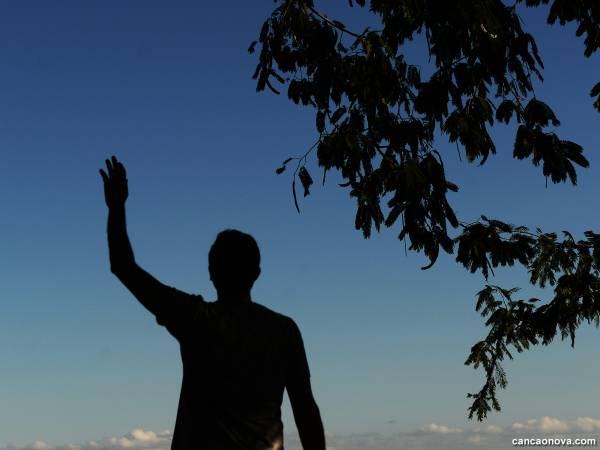 Como o corpo pode levar o homem à santidade