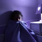Terror noturno infantil, o que é isso?
