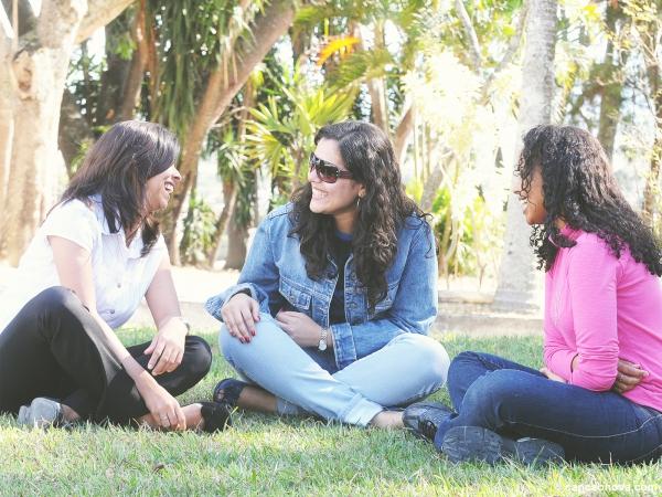 A importância da amizade para o desenvolvimento emocional