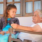 A influência dos avós na educação dos netos