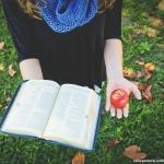 Alimentação e Oração caminham juntas