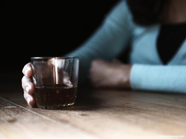 As consequências dos 20 anos de alcoolismo em minha vida
