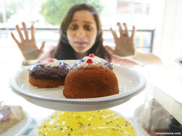 Causas da compulsão de comer