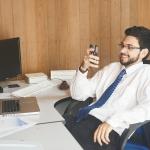 Os perigos da autoconfiança excessiva no trabalho