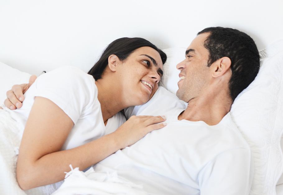 Não dormir sem se reconciliar