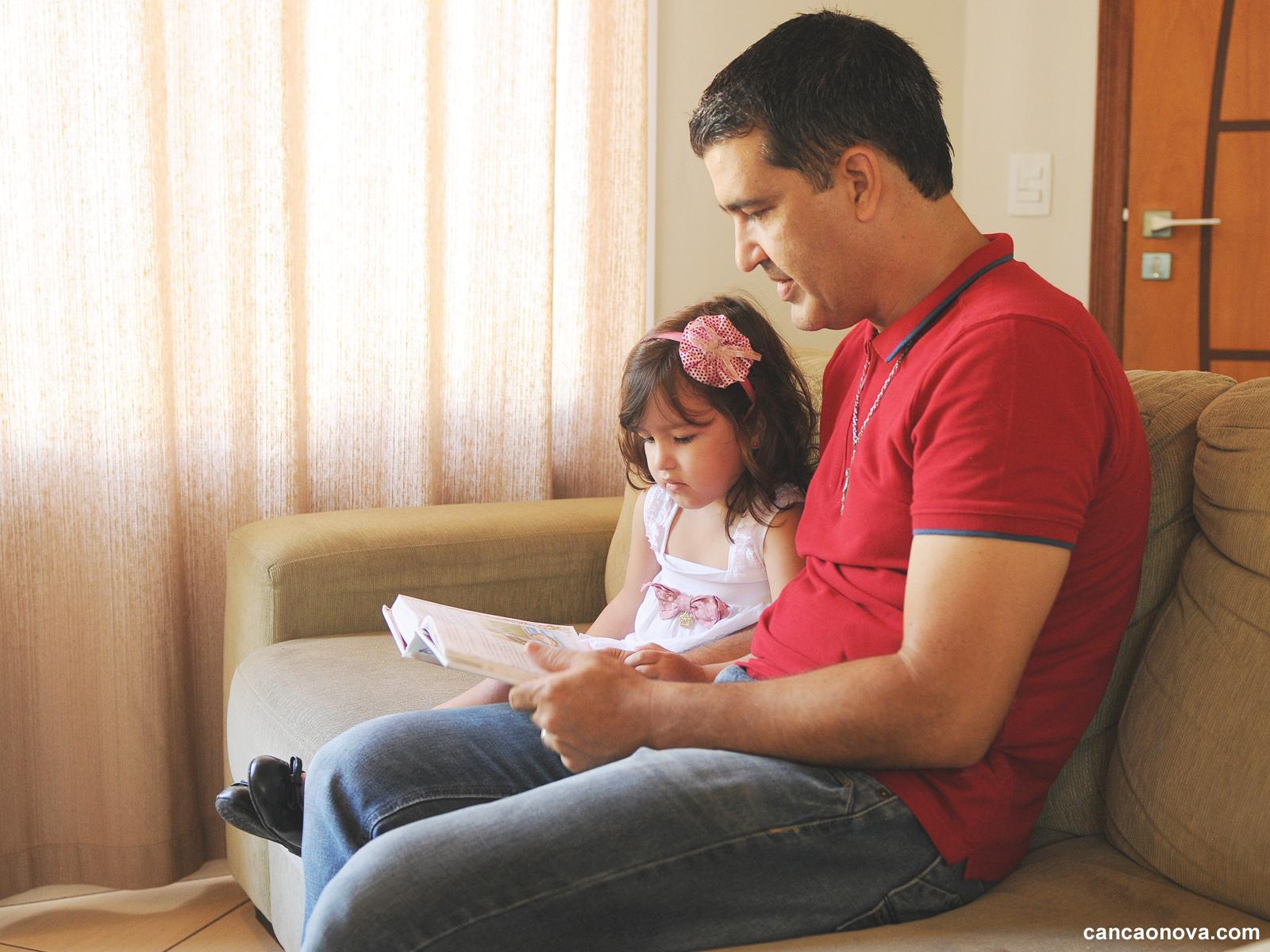 Como educar meus filhos com sabedoria