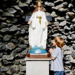 Consagração dos filhos a Nossa Senhora