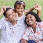 Família, esperança de Deus para o mundo