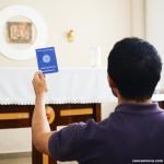 Oração pela necessidade de um emprego