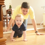 Pai, dom e tarefa de ser Deus em pequenas medidas