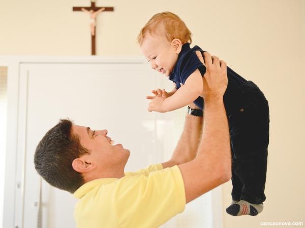 Paternidade, dom de Deus