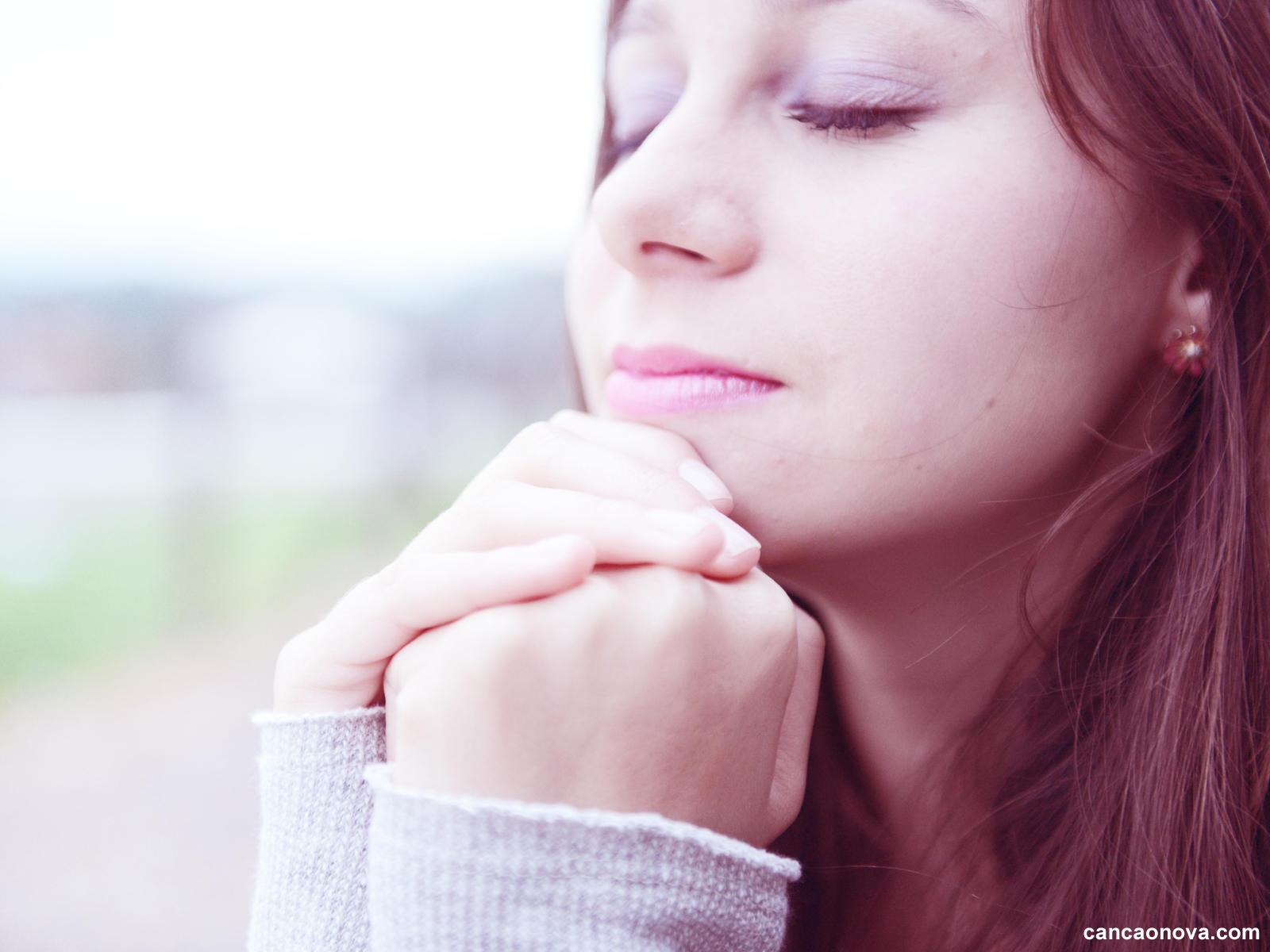 5 motivos para rezar todos os dias - 1600x1200