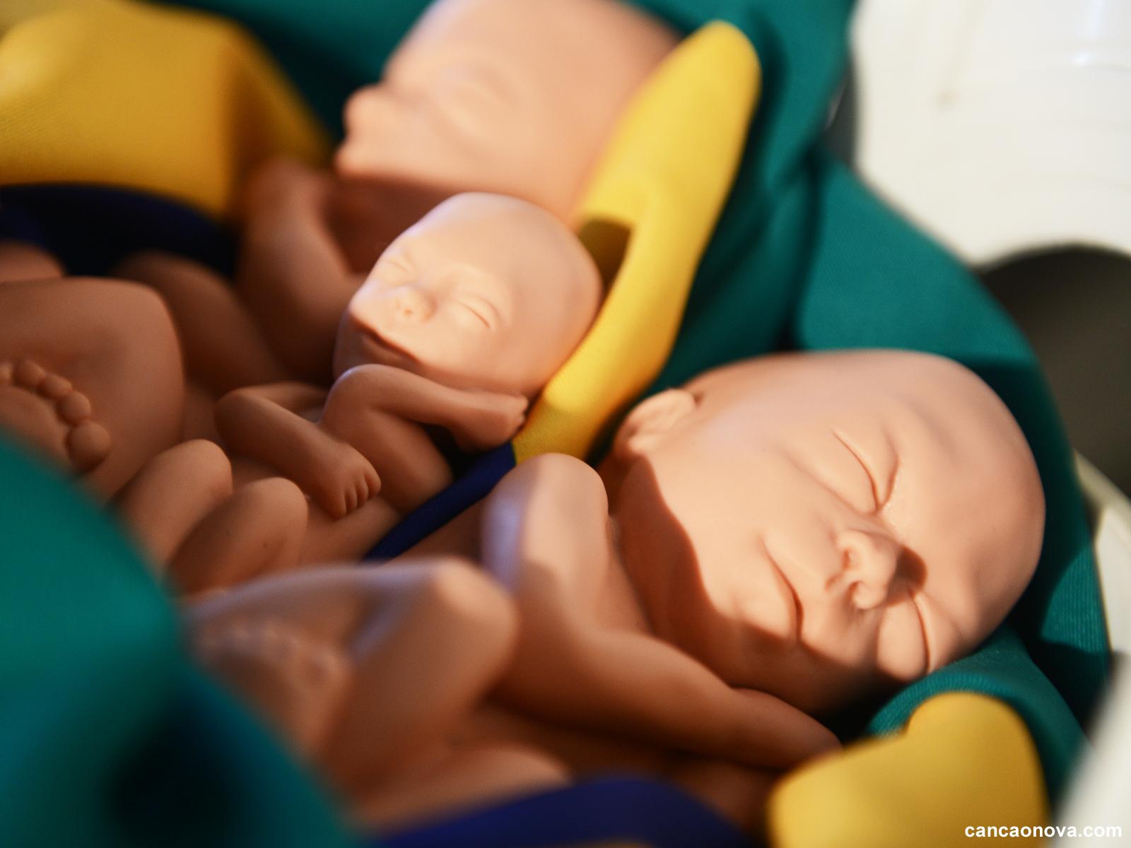 O que há por tras do controle de natalidade