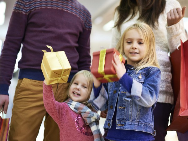 Como viver com meus filhos a autenticidade do Natal