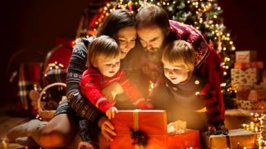 Como viver com os filhos a autenticidade do Natal?