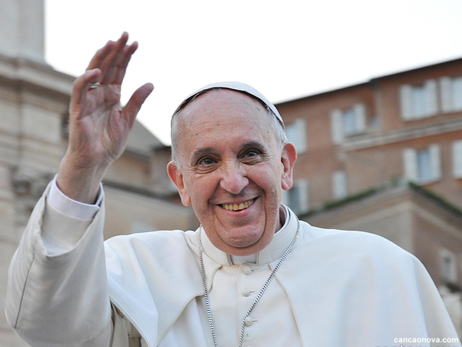 7 conselhos de Francisco para viver o Ano da Misericórdia - 1600x1200