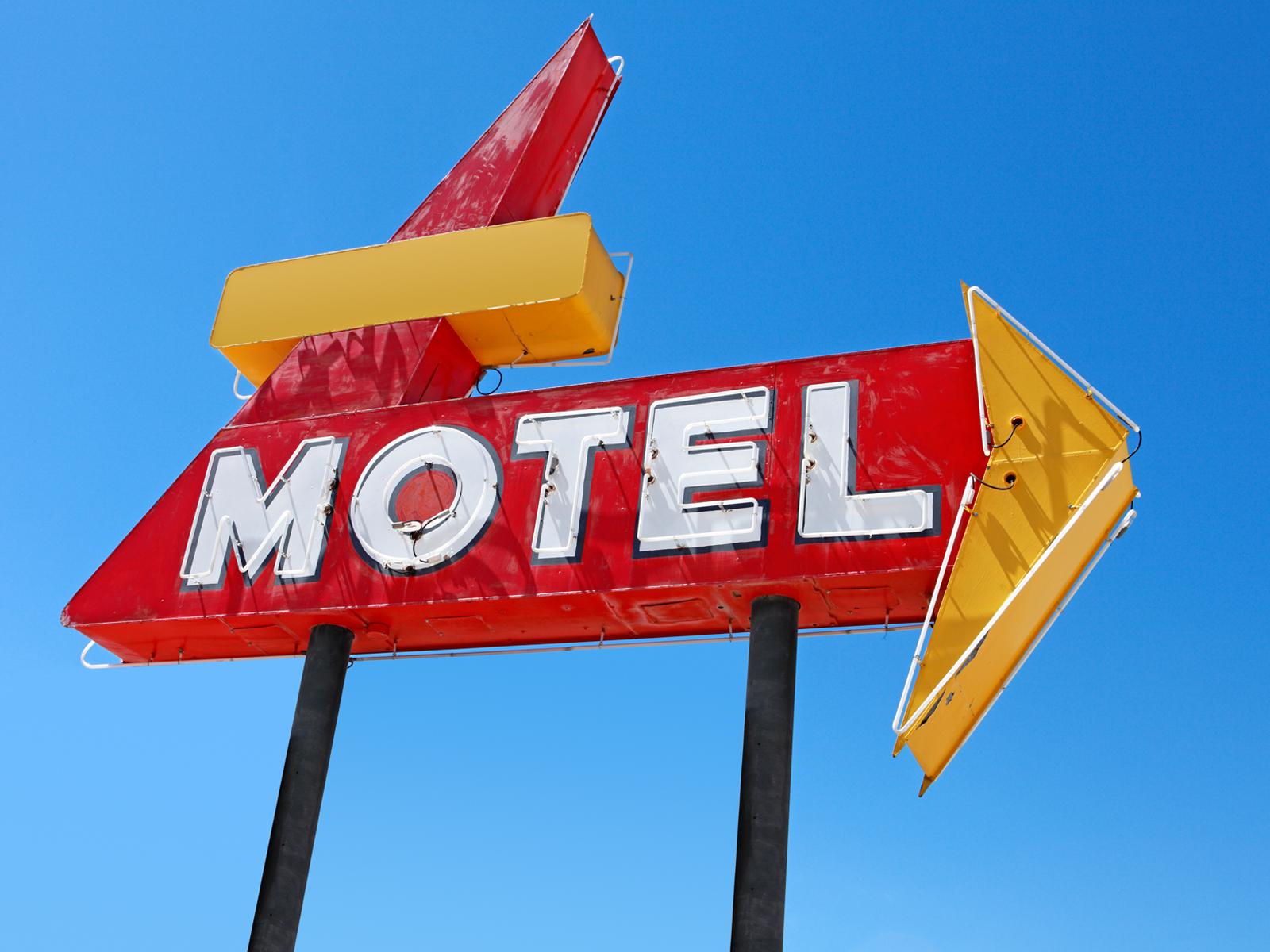 Católico pode ir a Motel