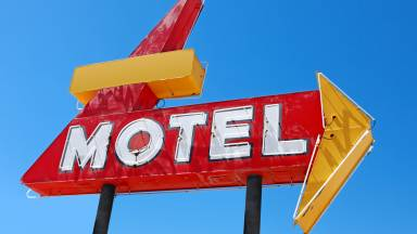 Católico pode ir a motel?
