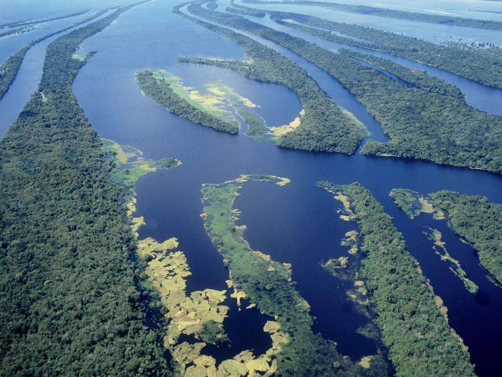 Quatrocentos anos de evangelização na Amazônia
