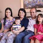 Mãe de criança especial testemunha por que não abortar