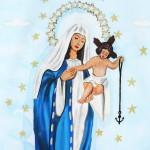 Nossa Senhora dos navegamtes - 1600x1200